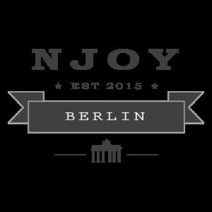 logo dark njoy